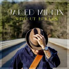 This is a promotional picture of Jarred Minnix